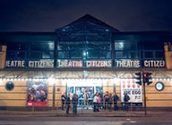 Citizens Theatre artist photo
