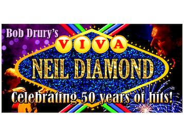 Viva Neil Diamond artist photo