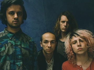 Mystery Jets + Temples + The Night picture