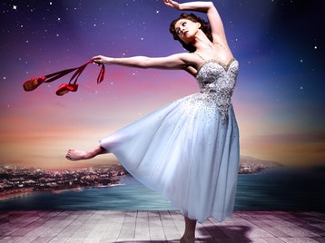 Matthew Bourne's The Red Shoes picture