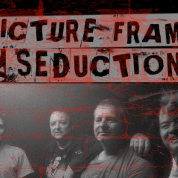 Picture Frame Seduction Tour Dates