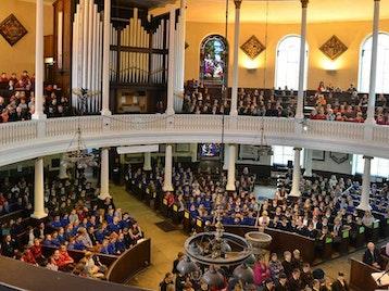 St Chad's Church venue photo