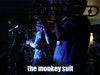 The Monkey Suit photo