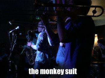 The Monkey Suit venue photo