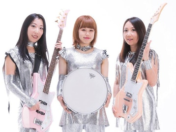 Shonen Knife artist photo