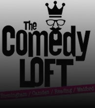The Comedy Loft artist photo