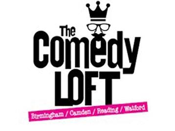 The Comedy Loft venue photo