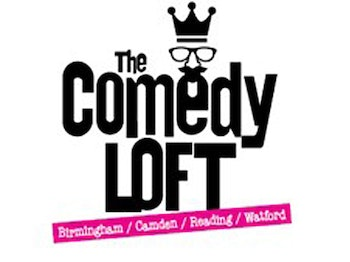 The Comedy Loft venue photo