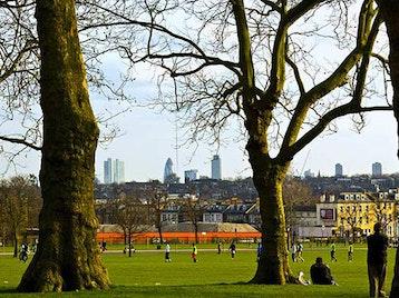 Finsbury Park venue photo