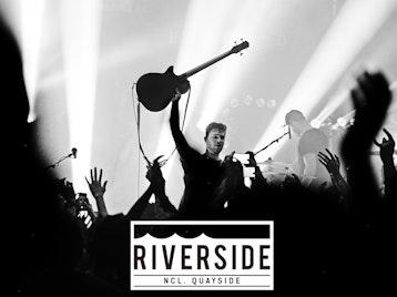 Riverside Newcastle venue photo
