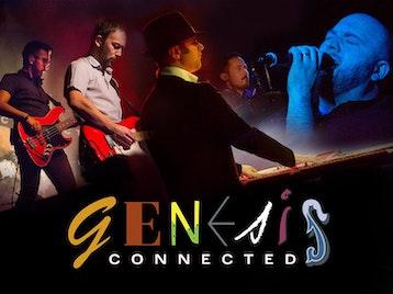 Genesis Connected artist photo