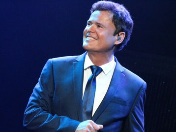 The Soundtrack To My Life Tour: Donny Osmond picture