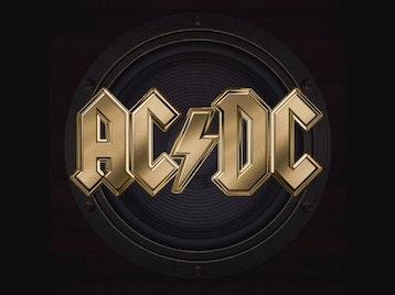 AC/DC artist photo