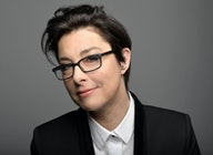 Sue Perkins artist photo