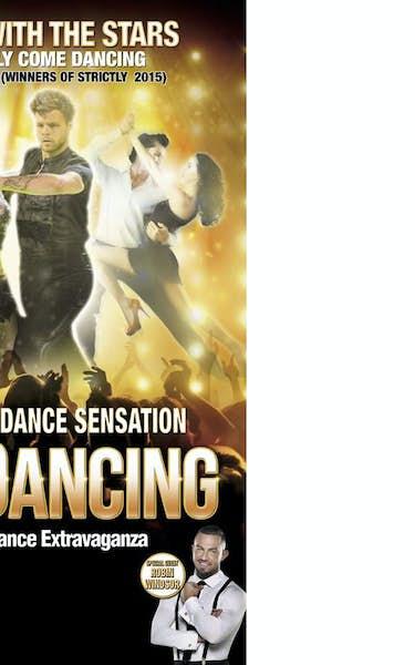 Keep Dancing Tour Dates