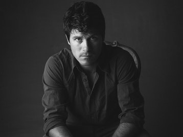 Tales From The Barrel House Tour: Seth Lakeman picture