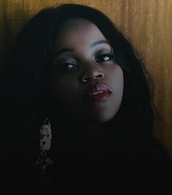 Tkay Maidza artist photo