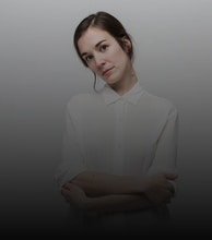 Margaret Glaspy artist photo