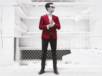 Panic At The Disco picture