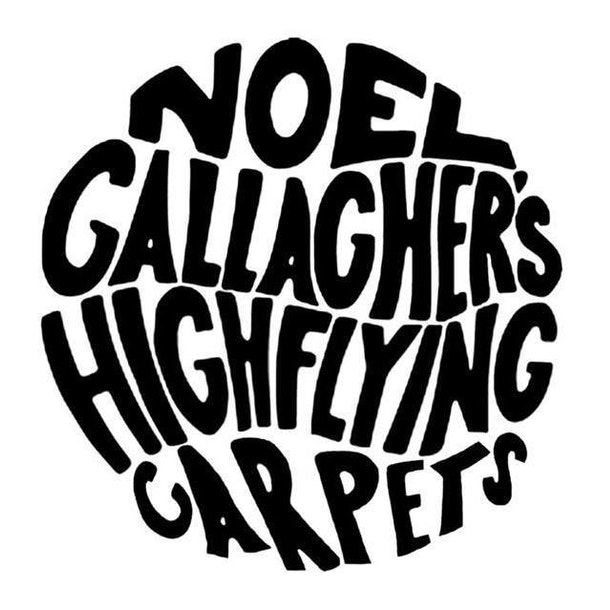 Noel Gallagher's High Flying Carpets Tour Dates