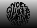 Noel Gallagher's High Flying Carpets event picture