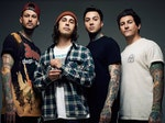 Pierce The Veil artist photo