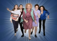 The Catherine Tate Show: London PRESALE tickets available now