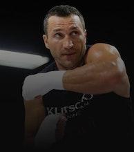 Wladimir Klitschko artist photo