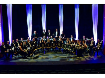 Carlton Main Frickley Colliery Band artist photo