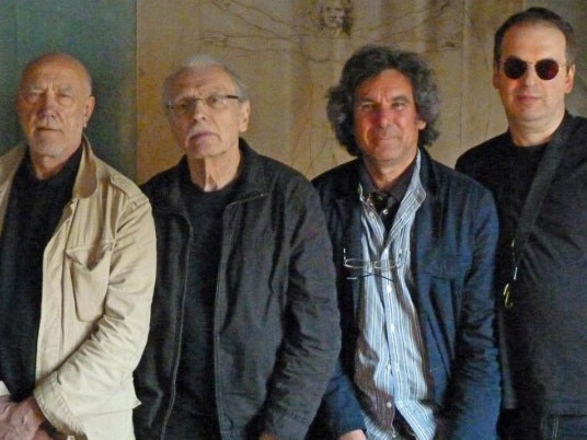 Soft Machine Tour Dates