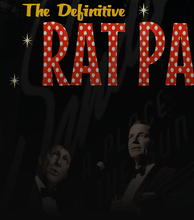 The Definitive Rat Pack artist photo