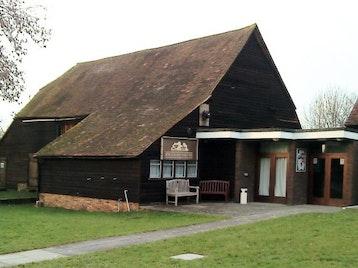 Ifield Barn Theatre venue photo