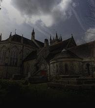 St George's Beckenham - The Arts at St George's artist photo