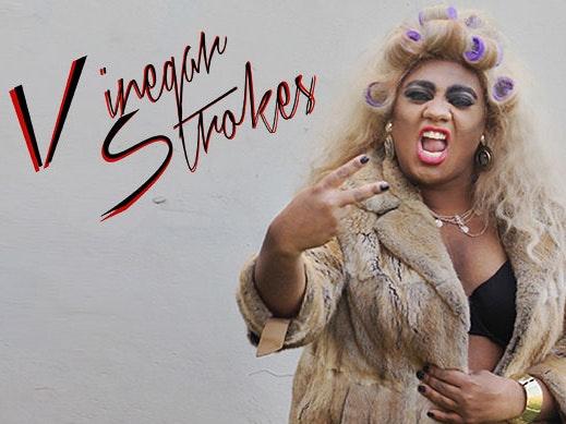 Vinegar Strokes Tour Dates