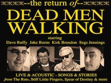 Dead Men Walking artist photo