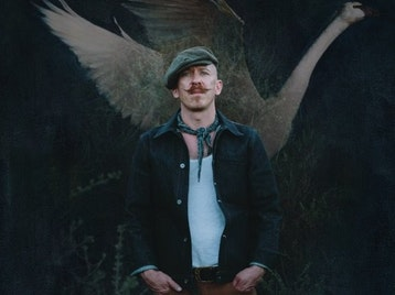 Joy Of Nothing World Tour: Foy Vance picture