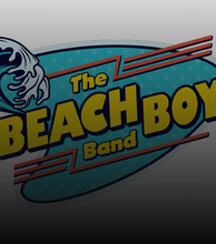 The Beach Boys Band artist photo