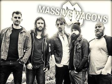 Massive Wagons artist photo