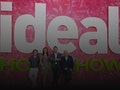 Ideal Home Show Scotland event picture