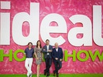 Ideal Home Show Scotland artist photo