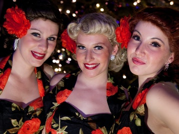 The Siren Sisters artist photo