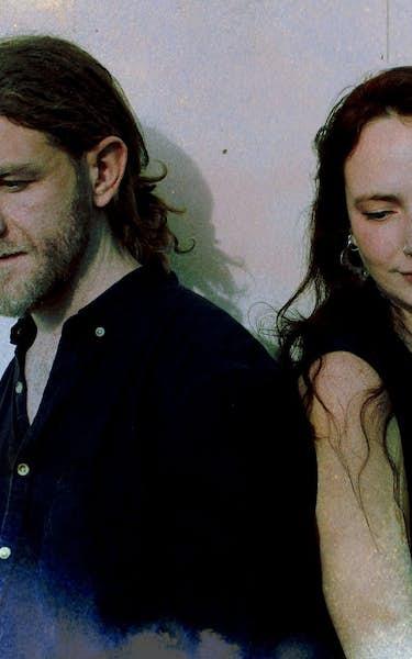 Edgelarks (Phillip Henry & Hannah Martin) Tour Dates