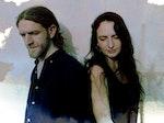 Edgelarks (Phillip Henry & Hannah Martin) artist photo