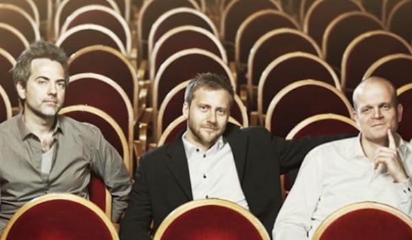 Espen Eriksen Trio Tour Dates