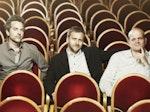 Espen Eriksen Trio artist photo