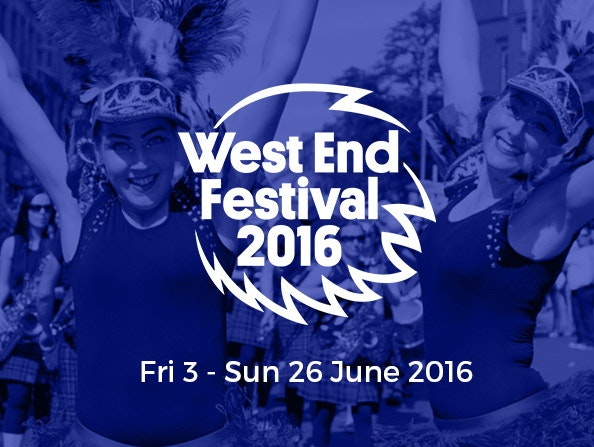 West End Festival All Dayer