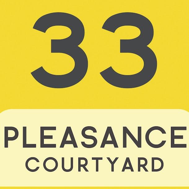Pleasance Courtyard Events