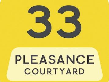 Pleasance Courtyard picture