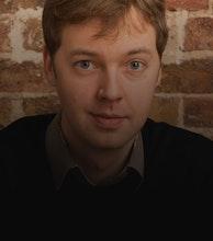 Andrew Hunter Murray artist photo