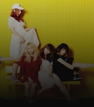 Scandal (Japan) artist photo